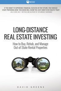 review of Long-Distance Real Estate Investing by David Greene