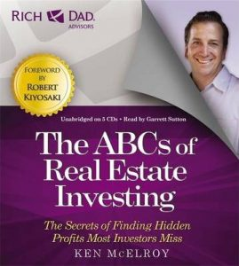 Review of The ABCs of Real Estate Investing