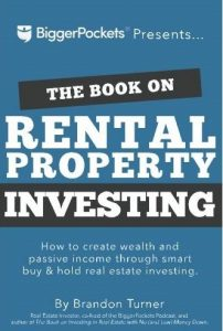 review of The Book on Rental Property Investing by Brandon Turner