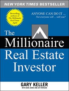 Review of The Millionaire Real Estate Investor