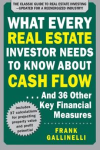 Review of What Every Real Estate Investor Needs to Know About Cash Flow