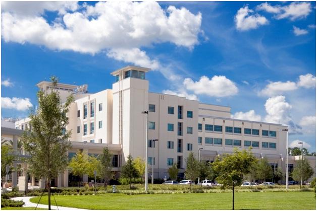 Medical Real Estate